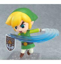 Zelda legendája Anime fiura - 10cm