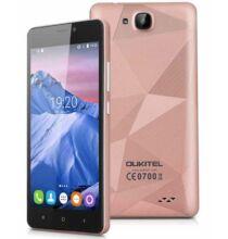 EU4 Raktár - Oukitel C3 3G okostelefon - Arany