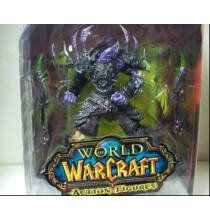 World of Warcraft - Halhatatlan Gazember 20cm PVC akciófigura