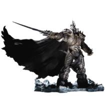 World of Warcraft - Arthas Menethil - The Lich King 17cm PVC akciófigura