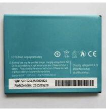Elephone P8 4600mAh akkumulátor