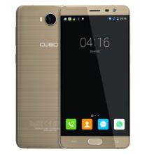 Cubot CHEETAH 2 4G okostelefon - Arany
