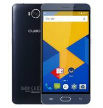 EU Raktár - Cubot CHEETAH 2 4G okostelefon - Kék