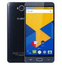 EU ECO Raktár - Cubot CHEETAH 2 4G okostelefon - Kék