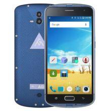 EU ECO Raktár - AGM X1 4G okostelefon - Kék