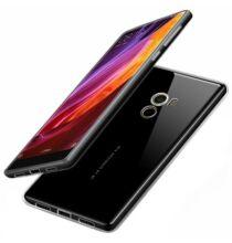 Luanke Xiaomi Mi MIX ultravékony TPU tok - Átlátszó