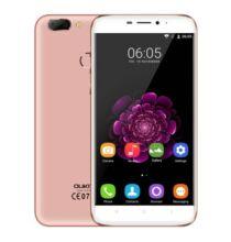 EU ECO Raktár - OUKITEL U20 Plus 4G okostelefon - Pink