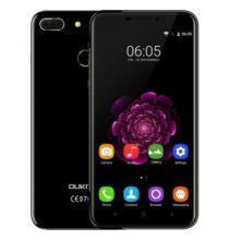 EU ECO Raktár - OUKITEL U20 Plus 4G okostelefon - Fekete
