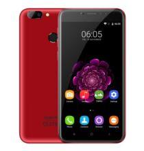 EU ECO Raktár - OUKITEL U20 Plus 4G okostelefon - Piros