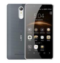 EU Raktár - LEAGOO M8 3G okostelefon - Titánium szürke