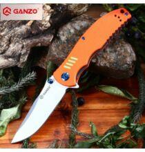 Ganzo FIREBIRD G7511 - BK zsebkés - Narancs