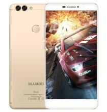 EU ECO Raktár - BLUBOO Dual 4G okostelefon - Arany