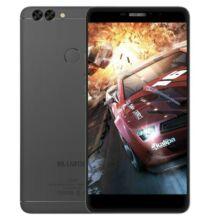 EU ECO Raktár - BLUBOO Dual 4G okostelefon - Fekete