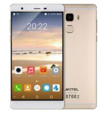 OUKITEL U13 4G okostelefon-Arany