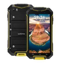 GEOTEL A1 3G okostelefon (CN) - Sárga