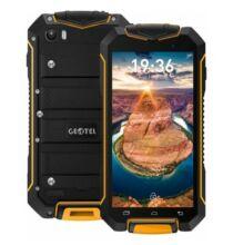 GEOTEL A1 3G okostelefon (CN) - Narancs