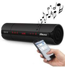Zinsoko KR-8800 NFC Bluetooth 3 hangszóró - Fekete
