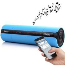 Zinsoko KR-8800 NFC Bluetooth 3 hangszóró - Kék