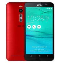 ASUS ZenFone 2 (ZE551ML) 4G okostelefon 32 GB (CN) - Piros
