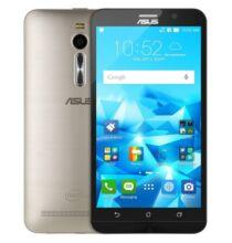 EU Raktár - ASUS ZenFone 2 (ZE551ML) 4G okostelefon 32 GB (CN) - Arany