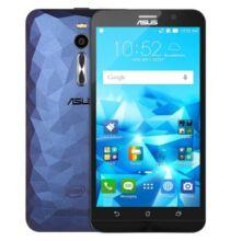 ASUS ZenFone 2 (ZE551ML) 4G okostelefon 32 GB (CN) - Kék