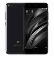 EU Raktár - Xiaomi Mi 6 4G okostelefon (EU4) - 64GB, Fekete