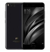 EU ECO Raktár - Xiaomi Mi 6 4G okostelefon (HK) - Global - 64GB - Fekete