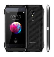 HOMTOM HT20 Pro 4G okostelefon (HK) - Fekete