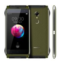 EU ECO Raktár - HOMTOM HT20 Pro 4G okostelefon (HK) - Zöld