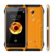 EU ECO Raktár - HOMTOM HT20 Pro 4G okostelefon (HK) - Narancs
