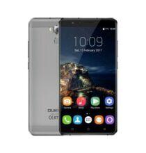 EU Raktár - OUKITEL U16 Max 4G okostelefon (EU2) - UK csatlakozó, Szürke