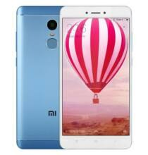 XiaoMi Redmi Note 4X 4G okostelefon (CN) - Kék