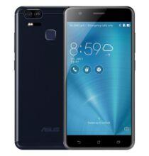 EU ECO Raktár - ASUS ZENFONE 3 ZOOM 4G okostelefon (HK) - Fekete