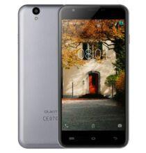 Oukitel U7 Max 3G okostelefon - Szürke
