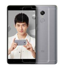 Xiaomi Redmi Note 4X kijelzővédő film - Átlátszó