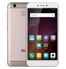 EU Raktár - Xiaomi Redmi 4X 4G okostelefon (EU) - INTERNATIONAL, 16GB, Arany