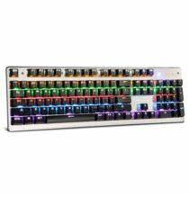 EU ECO Raktár - Madgiga K360 Mechanikus Gamer Billentyűzet RGB LED Világítással