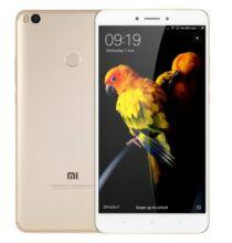 EU ECO Raktár - Xiaomi Mi Max 2 4G okostelefon (CN) - INTERNATIONAL, Arany
