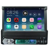 """EU ECO Raktár - Ezonetronics RM-CT0008 7"""" 1DIN kihajtható Android Autós navigáció"""