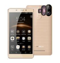 EU ECO Raktár - Leagoo M8 Pro 4G okostelefon (HK)-Arany