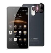 EU ECO Raktár - Leagoo M8 Pro 4G okostelefon (HK)-Szürke