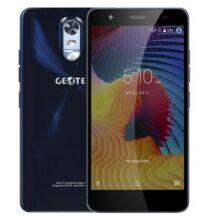 EU Raktár - Geotel Note 4G okostelefon (EU) - Kék
