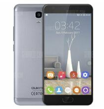OUKITEL K6000 Plus 4G okostelefon (HK4) - Szürke