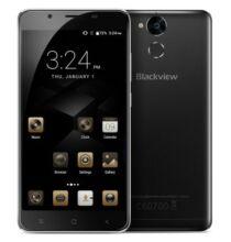 EU ECO Raktár - Blackview P2 Lite 4G okostelefon (HK) - Fekete