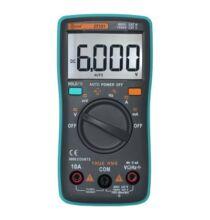 ZT101 Automata digitális multiméter