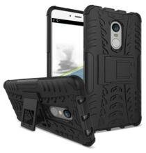 Xiaomi Redmi 4 védőtok - Fekete