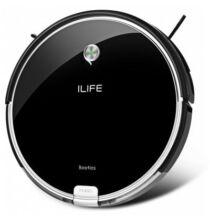 EU ECO Raktár - ILIFE A6 intelligens robotporszívó - Fekete
