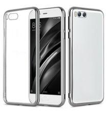 ASLING Xiaomi Mi 6 Szilikon védőtok - Ezüst