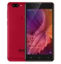 EU ECO Raktár - Elephone P8 Mini 4G okostelefon (HK) - Piros