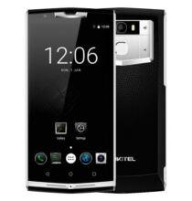 EU ECO Raktár - OUKITEL K10000 Pro 4G okostelefon- Fekete